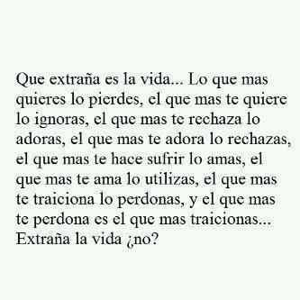 Quotes Cuando Pierdes Mas De Lo Que Amas