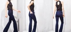 La vuelta de los jeans oxford